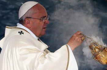 A Milagros no Vaticano