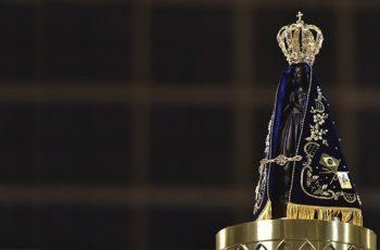 Incenso Nossa Senhora Aparecida, o incenso do Papa Bento XVI