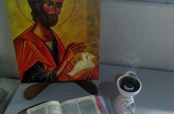 Posso usar incenso durante a minha oração pessoal?